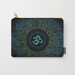 pranava yoga Carry-All Pouch