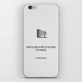 Every picture iPhone Skin