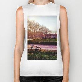 La Bici Biker Tank