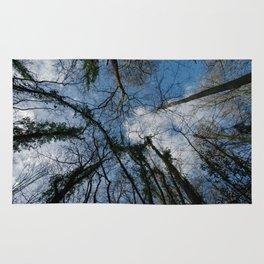 Loamhole Dingle Treetops Rug