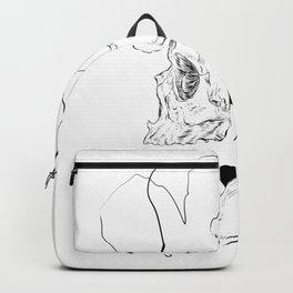 Billy Jean is my dead lover Backpack