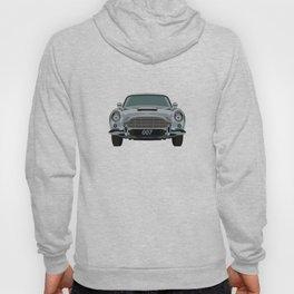 The 007 Car Hoody