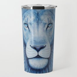 'Majesty' Star Lion Travel Mug