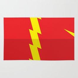 "Belts of Justice: Scientist Series ""The Speedster"" Rug"