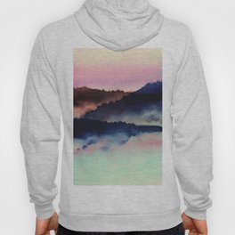 mountainous candy Hoody