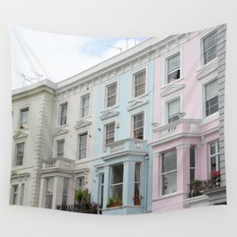 Notting Hill Wall Tapestry