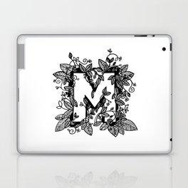 Leafy M Laptop & iPad Skin