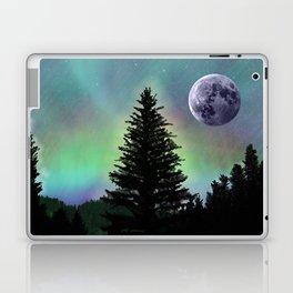 Northern Aurora Laptop & iPad Skin