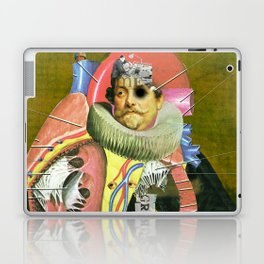 Another Portrait Disaster · van Dyck Laptop & iPad Skin