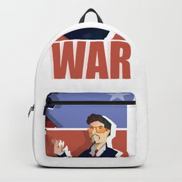 Civil War Backpack