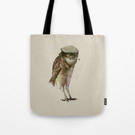 trendy owl Tote Bag