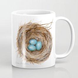 Life is Fragile by Teresa Thompson Coffee Mug