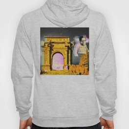 The Star Gate is Guarded Hoody