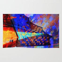 Elbphilharmonie Hamburg IV Rug