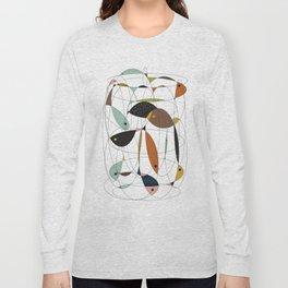 Fishing net Long Sleeve T-shirt