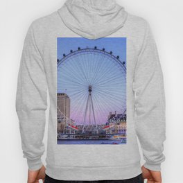 The London Eye, London Hoody