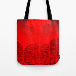 Killer Street Tote Bag