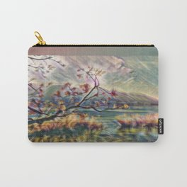 Oileán Na St. Leger Carry-All Pouch