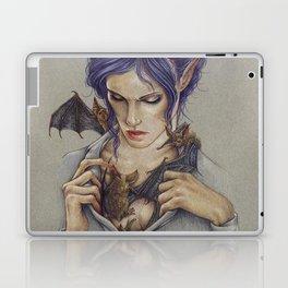 My creatures Laptop & iPad Skin
