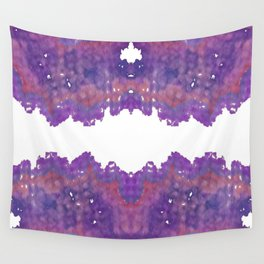 Fabric Geode 2 Wall Tapestry