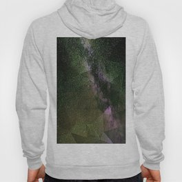 MYSTERIOUS PLACES Hoody