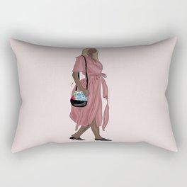 KINSHIP+OAXACA Rectangular Pillow