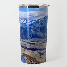 Head in the Clouds Travel Mug