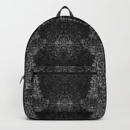 Pattern from The Voids Absent Friend Backpack