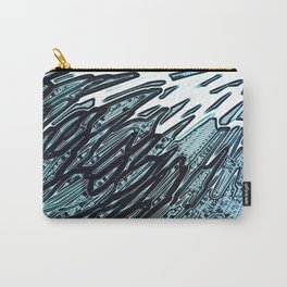 Currents Carry-All Pouch