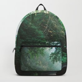 Into The Mist 1 Backpack