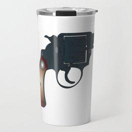 Snub Nose 45 Travel Mug