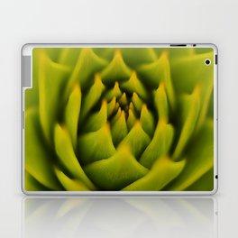 April garden Laptop & iPad Skin