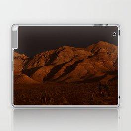 Desert Alpenglow - II Laptop & iPad Skin