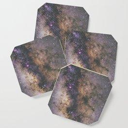 Milky Way Coaster