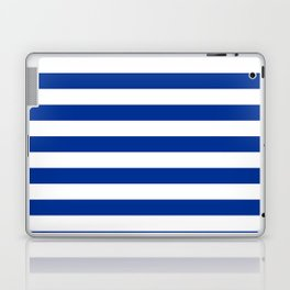El Salvador honduras finland greece israel flag stripes Laptop & iPad Skin