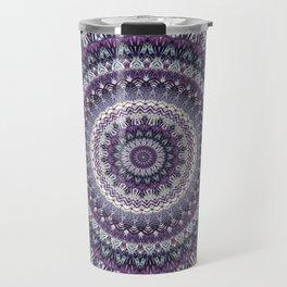 Mandala 313 Travel Mug