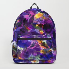 Blueberry Fields Backpack