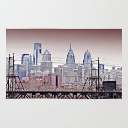Philly Grit Rug