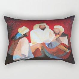 We Three Kıngs Rectangular Pillow