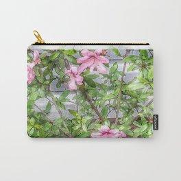 The Beauty of Azaleas Carry-All Pouch
