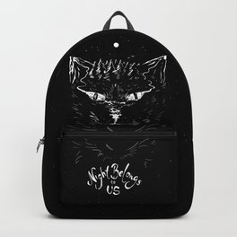 Night Belongs To Us Backpack