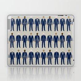 Very Mod Squad; Bauhaus Movement Laptop & iPad Skin