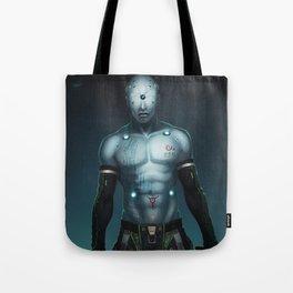 Sf Wyv 02 Tote Bag