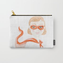 Super mum Carry-All Pouch