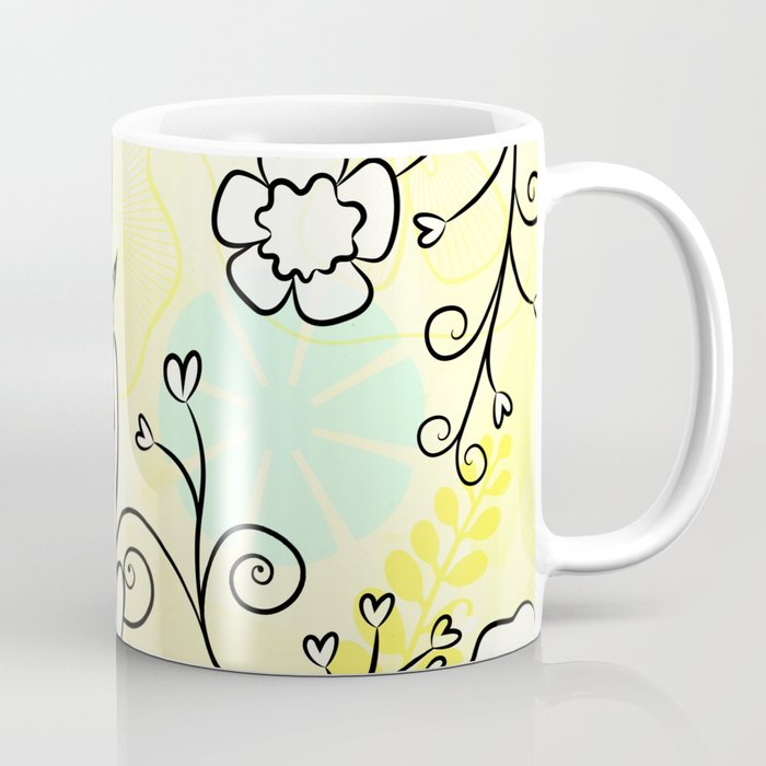 Lovely March Day Coffee Mug