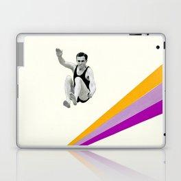 I Can Jump Higher Laptop & iPad Skin