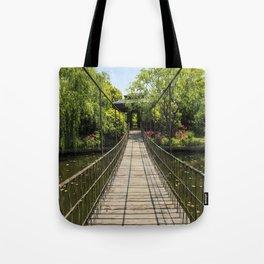 Gucun Garden1, Shanghai Tote Bag