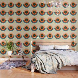Solaris #homedecor #midcenturydecor Wallpaper