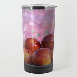APPLE TIME Travel Mug