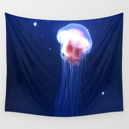 Jelly. Wall Tapestry